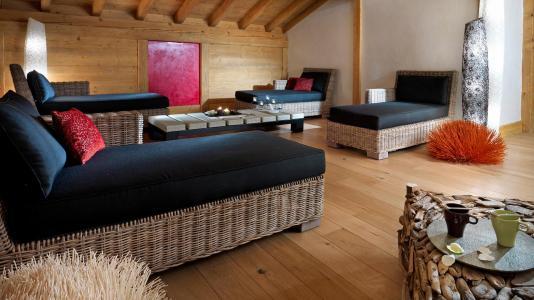 Location au ski Résidence la Reine des Prés - Samoëns - Relaxation