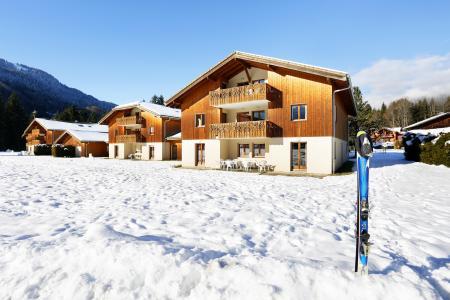 Residence Le Domaine Du Grand Tetras