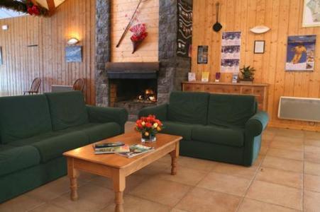 Location au ski Residence Le Domaine Du Grand Tetras - Samoëns - Réception