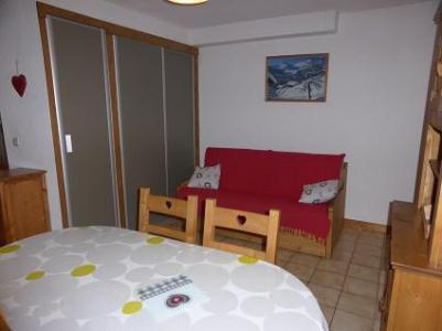 Rent in ski resort 2 room apartment 4 people (2P11) - Résidence Le Marolie - Samoëns - Apartment