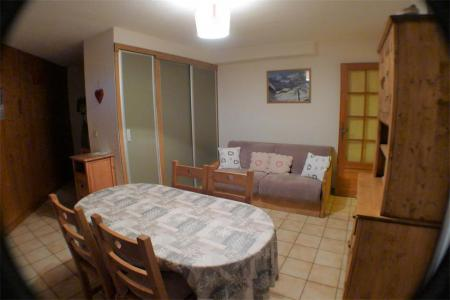 Rent in ski resort 2 room apartment 4 people (2P11) - Résidence Le Marolie - Samoëns