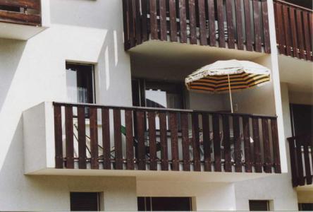 Rent in ski resort Logement 4 personnes - Résidence les Espaces - Samoëns