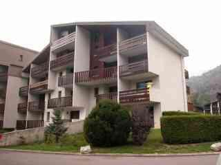 Rent in ski resort 2 room apartment cabin 6 people (2P34) - Résidence les Espaces - Samoëns