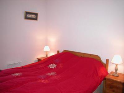 Rent in ski resort 3 room apartment 6 people (4P09) - Résidence les Grandes Alpes - Samoëns
