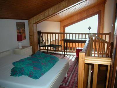Rent in ski resort Studio mezzanine 6 people (3P11) - Résidence les Hauts de Trainant - Samoëns