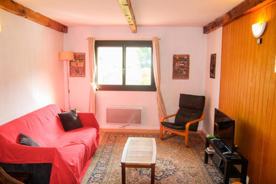Аренда на лыжном курорте Logement 2 pièces 6 personnes (CBU-453) - Résidence la Cbu - Sauze - Super Sauze
