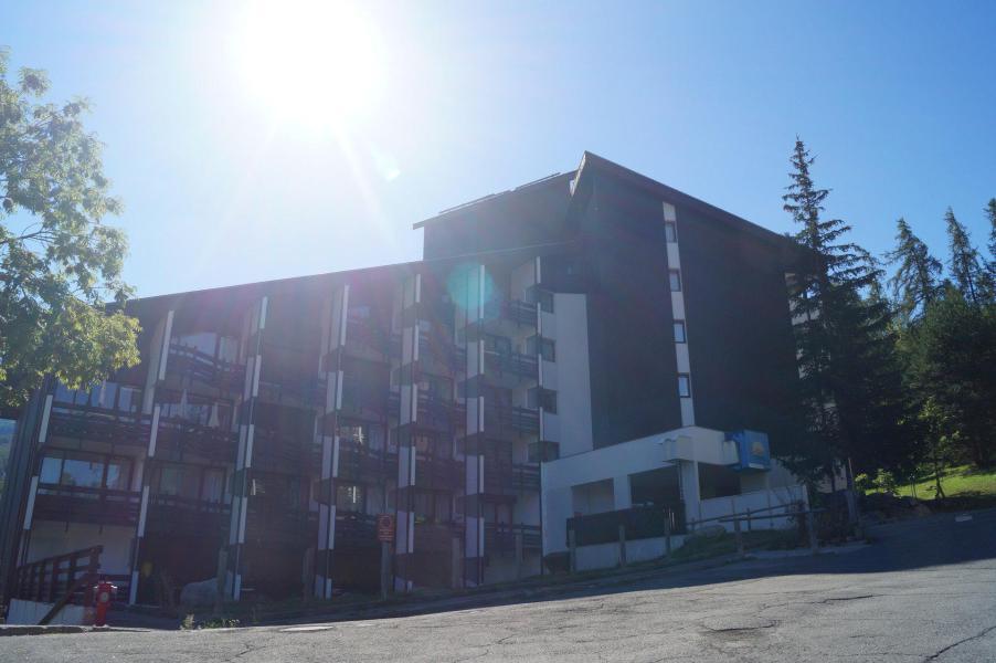 Аренда на лыжном курорте Logement 3 pièces 6 personnes (LRS-210Z) - Résidence le Roi Soleil - Sauze - Super Sauze