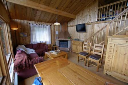 Аренда на лыжном курорте Шале дуплекс 5 комнат 10 чел. - Chalet la Conchette - Sauze - Super Sauze