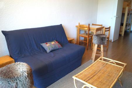 Аренда на лыжном курорте Квартира студия со спальней для 4 чел. (102) - Résidence la Grande Chaume - Sauze - Super Sauze - апартаменты