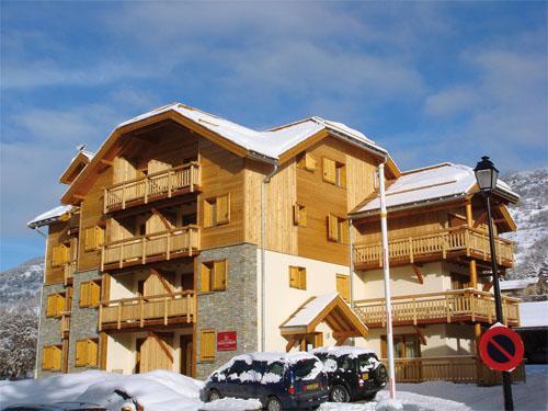 Promotion ski Chalet L'eterlou