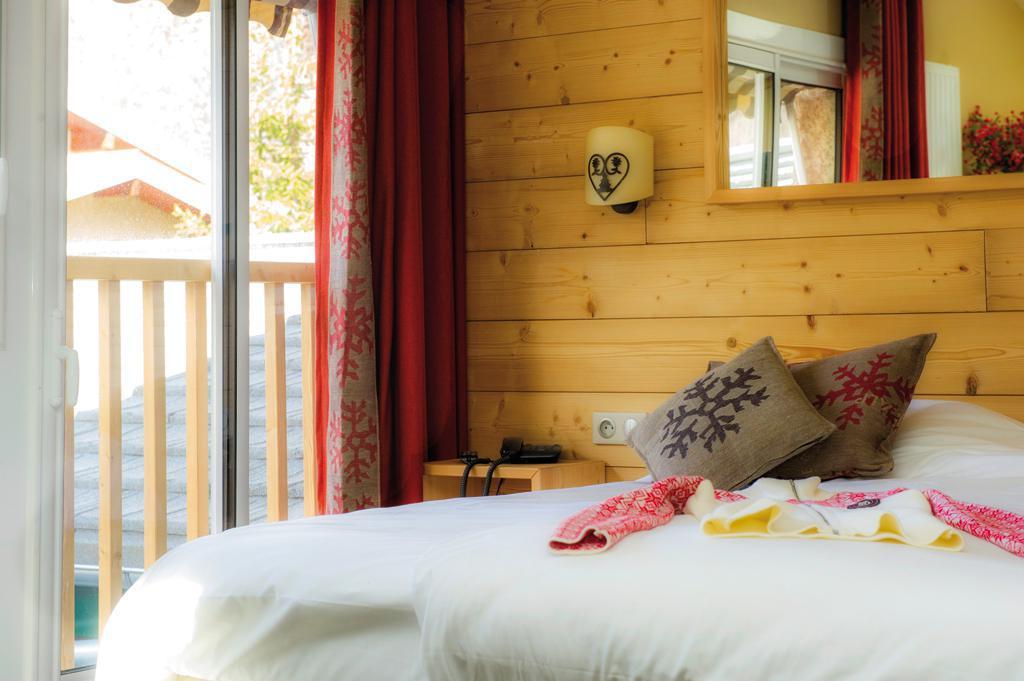 Hôtel Club Les Alpes d'Azur