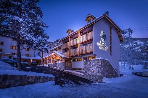 Week end au ski Le Grand Aigle Hotel Et Spa