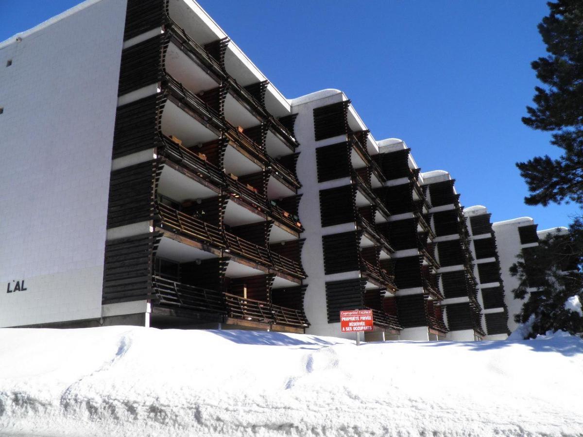 Location au ski Residence Alpage - Serre Chevalier