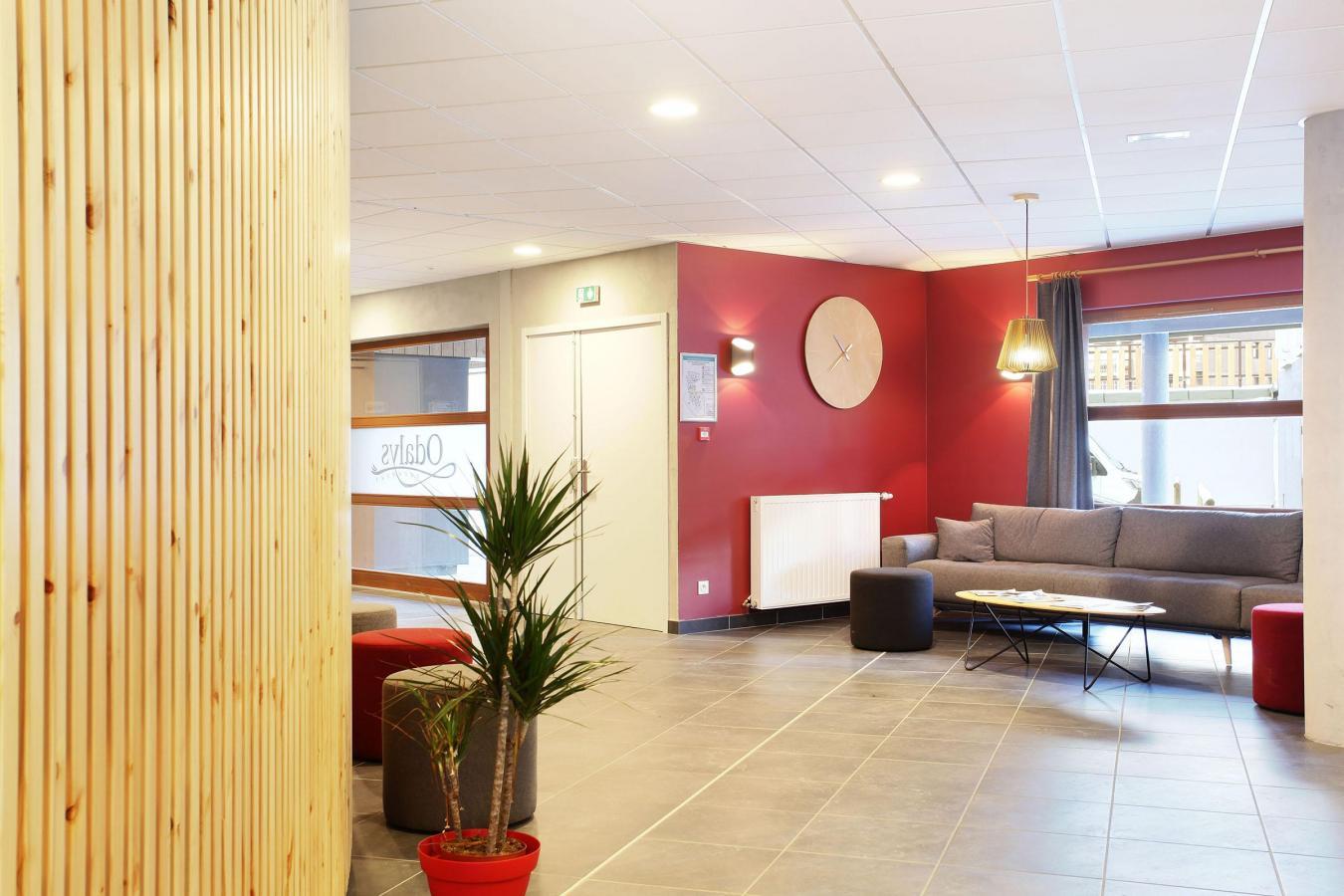 residence aquisana serre chevalier location vacances ski serre chevalier ski planet. Black Bedroom Furniture Sets. Home Design Ideas