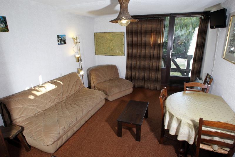 Location au ski Studio coin montagne 4 personnes (803) - Residence Bois Des Coqs - Serre Chevalier