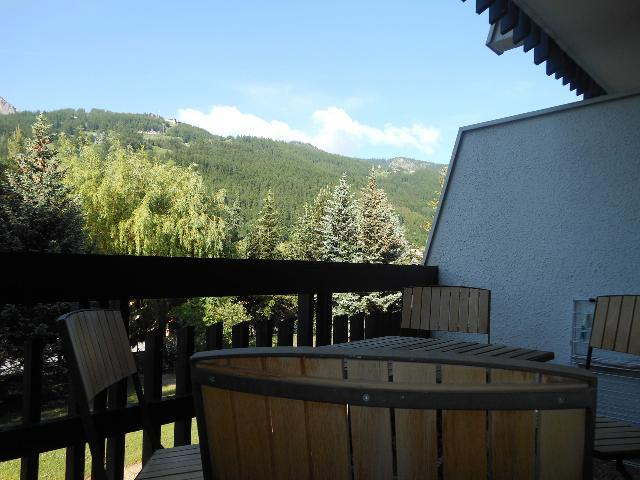 Location au ski Studio coin montagne 4 personnes (934) - Residence Bois Des Coqs - Serre Chevalier