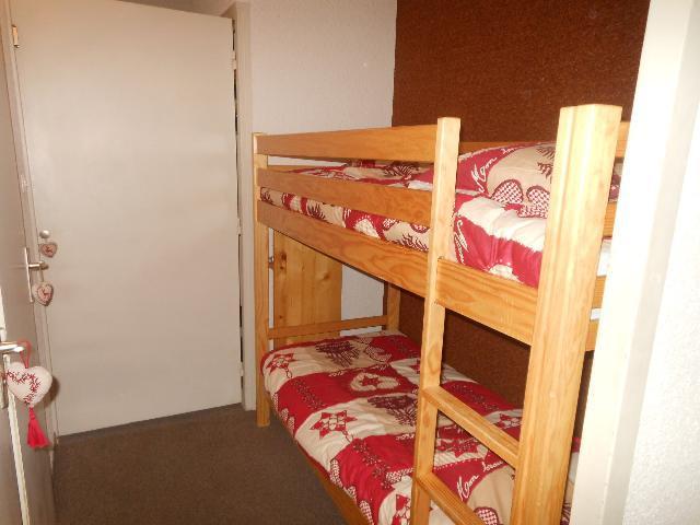 Location au ski Studio coin montagne 4 personnes (934) - Residence Bois Des Coqs - Serre Chevalier - Lits superposés