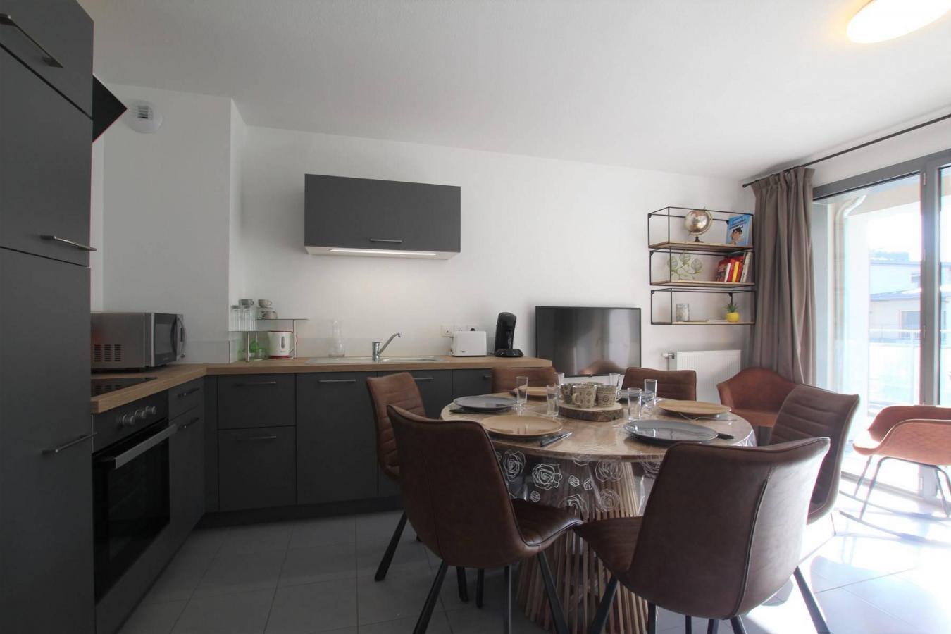 photo de Appartement 2 pièces cabine 6 personnes (BRI270-A024)