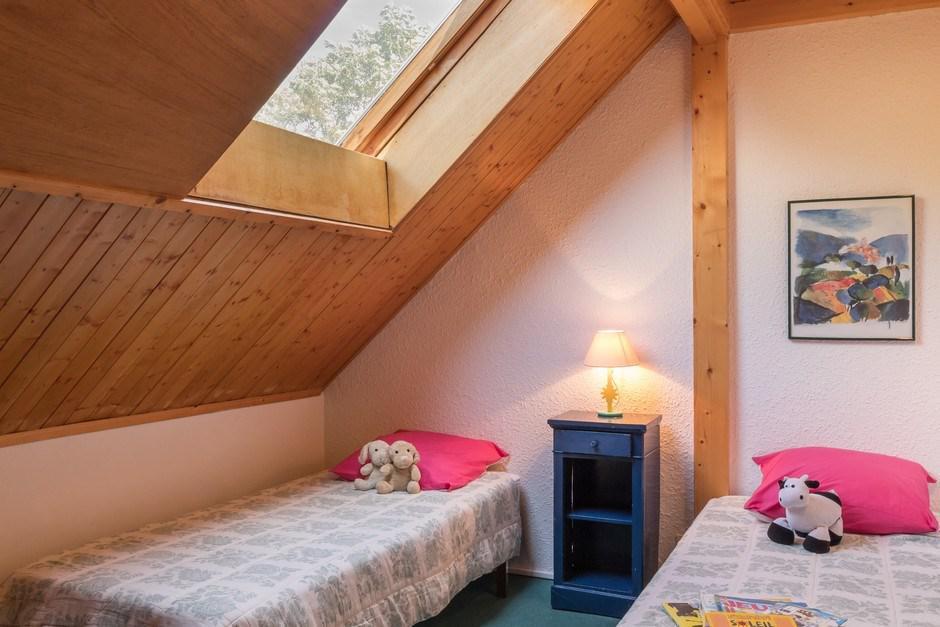 Location au ski Appartement duplex 3 pièces 7 personnes (1) - Residence Guisane - Serre Chevalier