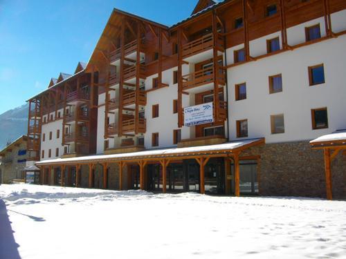 Promotion ski Residence L'aigle Bleu