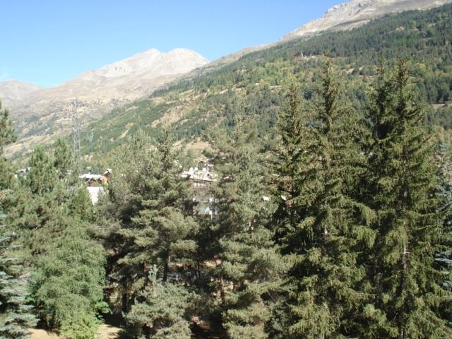 Location au ski Studio 2 personnes (221) - Residence Lautaret - Serre Chevalier