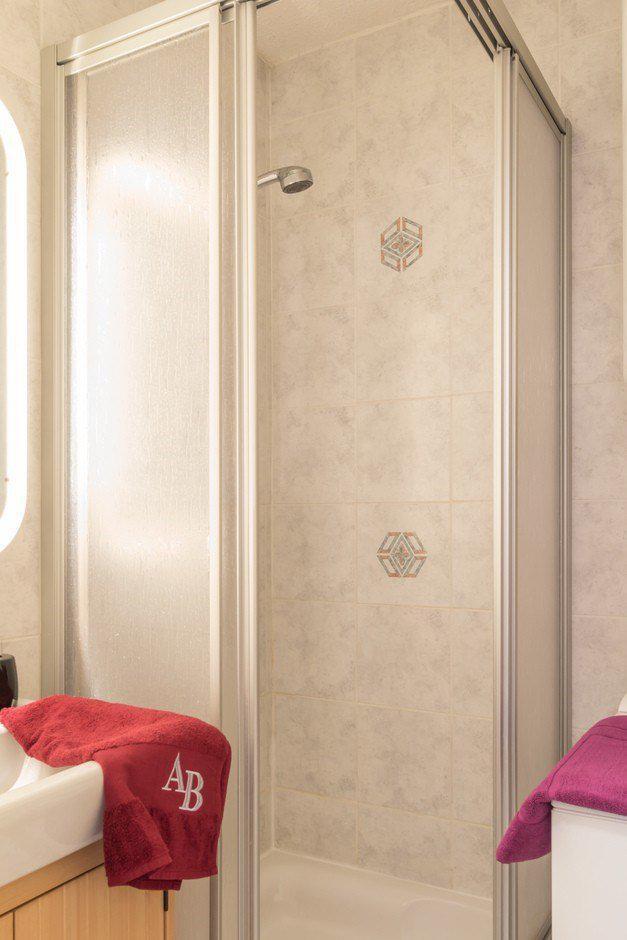 Location au ski Appartement 3 pièces 6 personnes (026) - Residence Le Bourg - Serre Chevalier