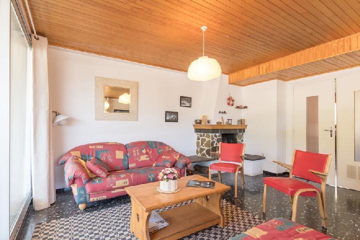 Location au ski Appartement 3 pièces 8 personnes (939) - Residence Le Pic Blanc - Serre Chevalier