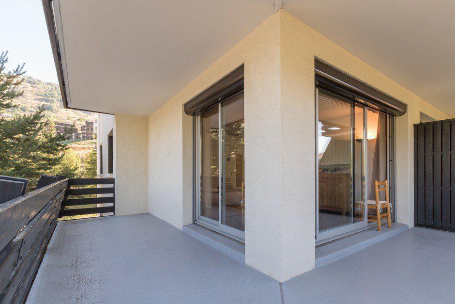 Location au ski Appartement 3 pièces 6 personnes (199) - Residence Le Pic Blanc - Serre Chevalier