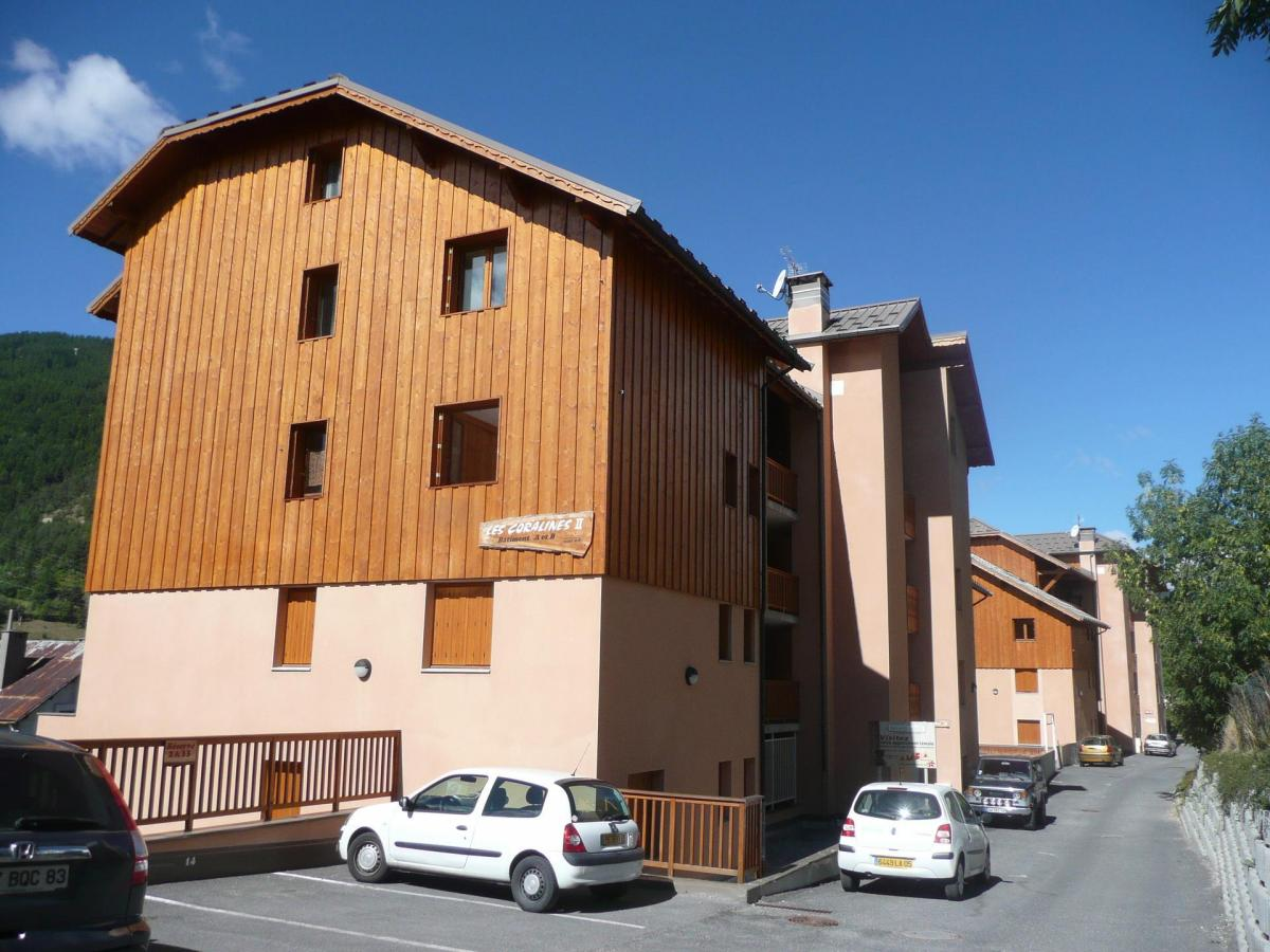 Residence Les Coralines Ii A
