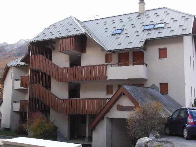 Residence Les Griottes