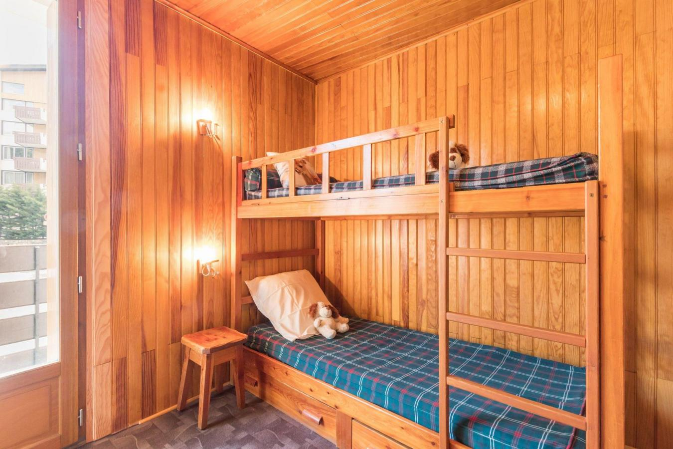 Location au ski Appartement 2 pièces 6 personnes - Residence Roc Noir - Serre Chevalier