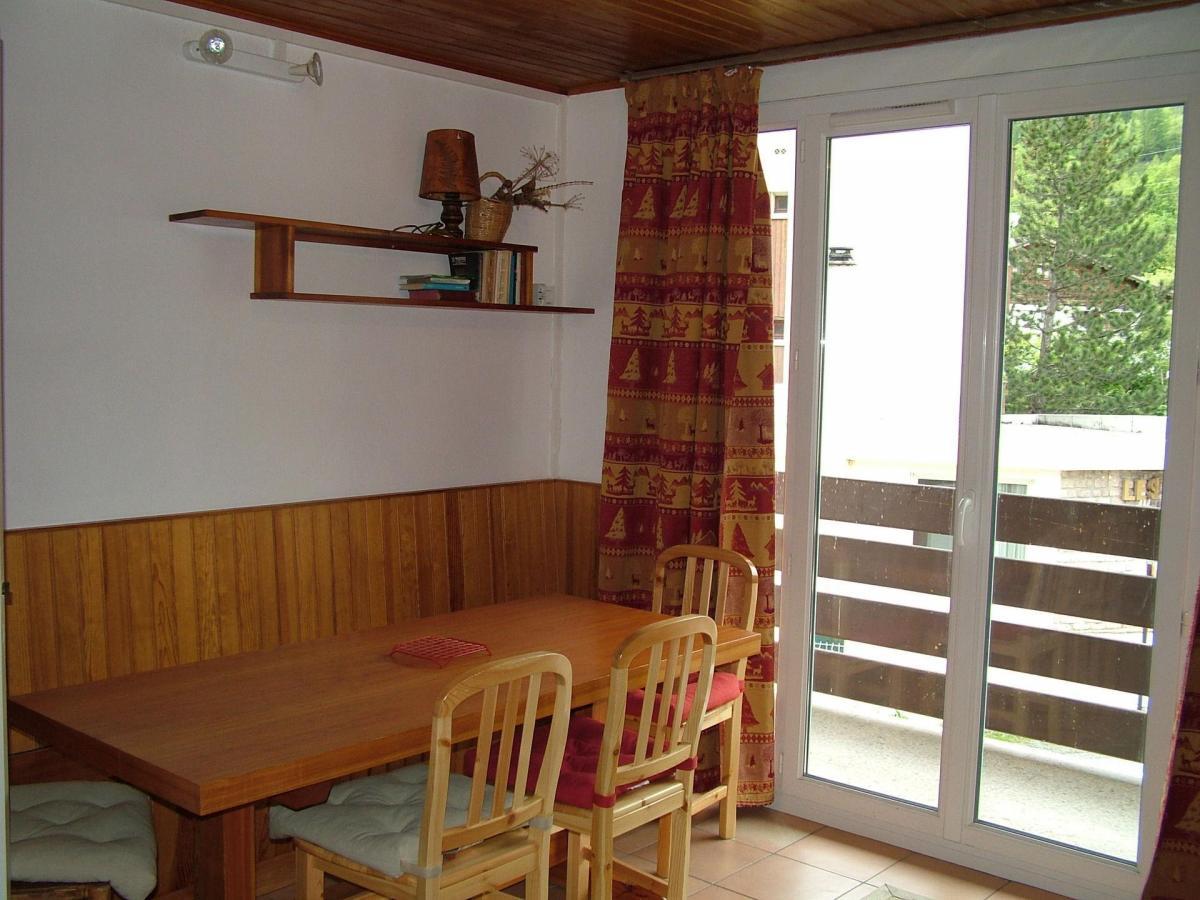 Location au ski Appartement 2 pièces 5 personnes (202) - Residence Roc Noir - Serre Chevalier