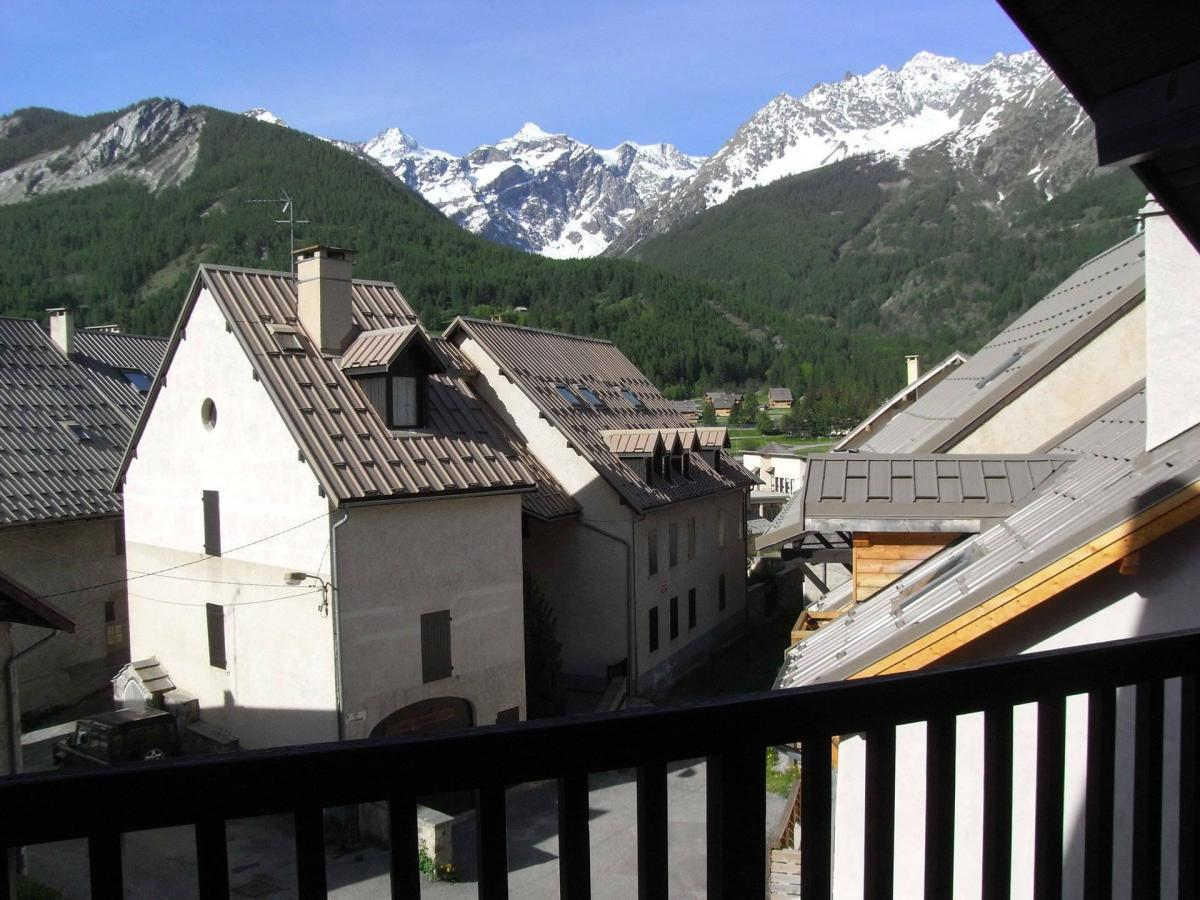 Residence Roche Colombe