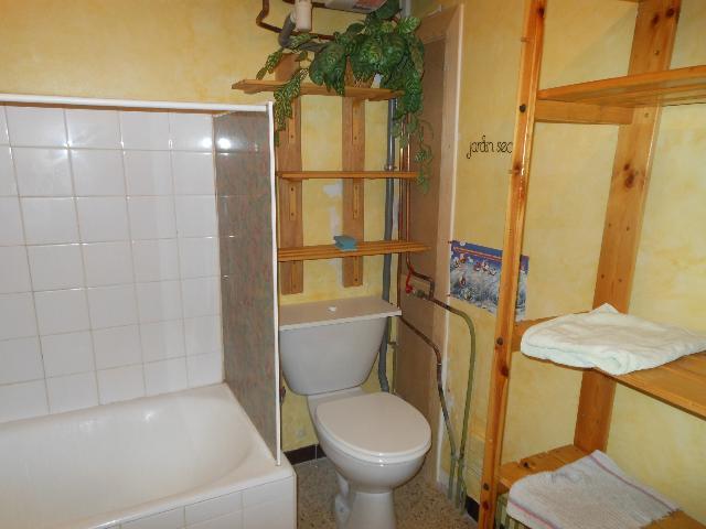 Location au ski Studio 4 personnes - Residence Thabor - Serre Chevalier