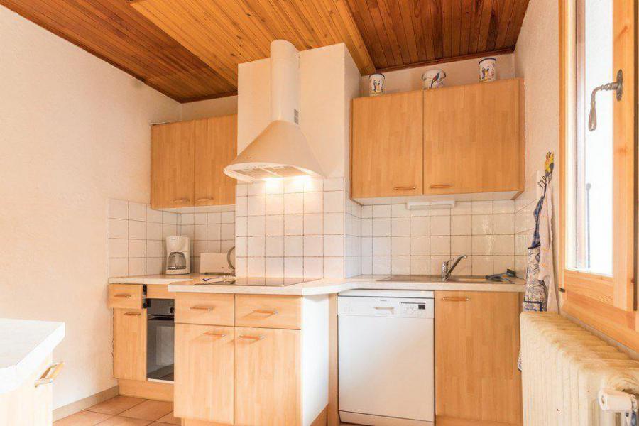 Wynajem na narty Apartament duplex 5 pokojowy 8 osób (LAR01) - Chalet Bambi Laroche - Serre Chevalier