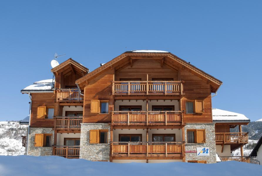 chalet l 39 eterlou 20 serre chevalier location vacances. Black Bedroom Furniture Sets. Home Design Ideas