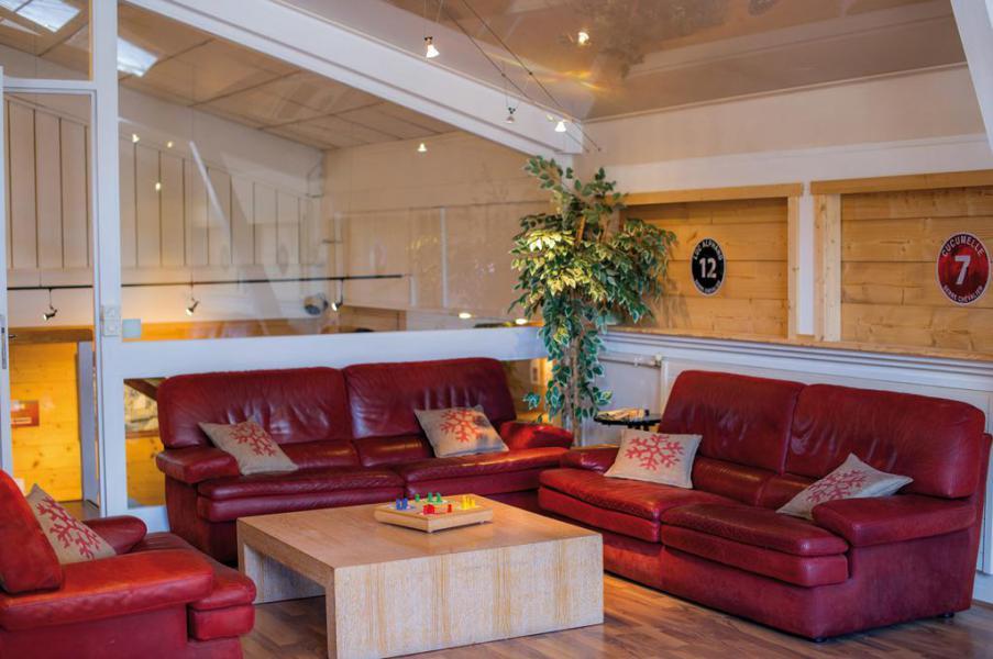 Location au ski Hôtel Club Les Alpes d'Azur - Serre Chevalier - Détente