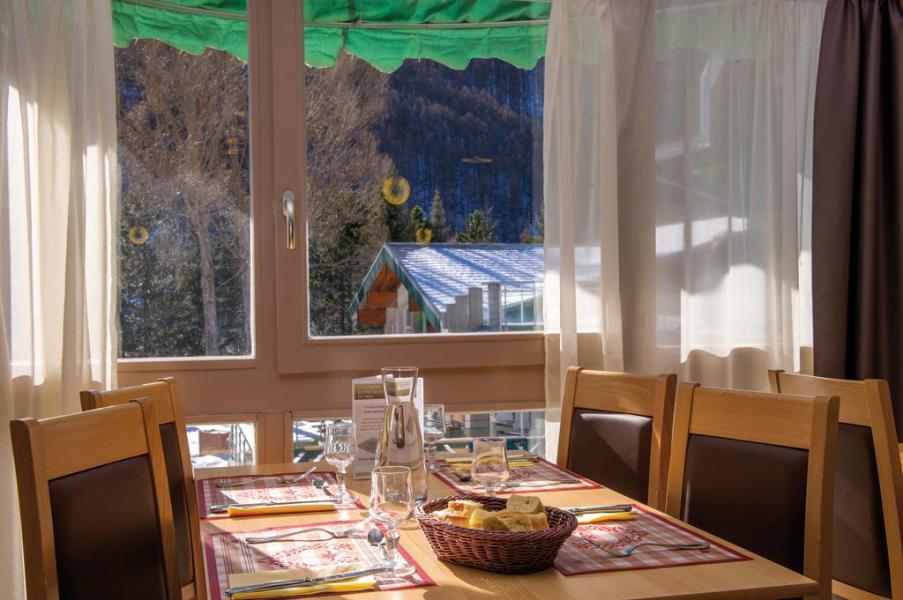 Location au ski Hôtel Club Les Alpes d'Azur - Serre Chevalier - Intérieur