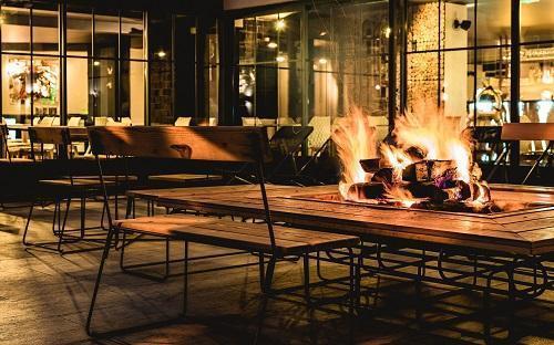 Urlaub in den Bergen Hôtel Rock Noir - Serre Chevalier - Draußen im Winter