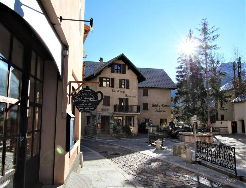 Location au ski Appartement triplex 5 pièces 8 personnes (6) - La Résidence le Clos des Abeilles - Serre Chevalier