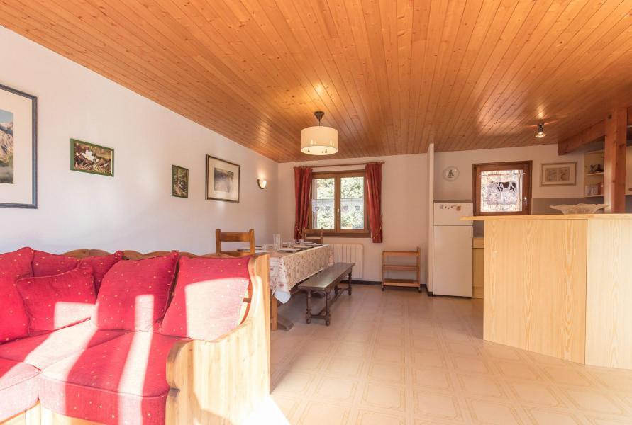 Location au ski Appartement 4 pièces 8 personnes (BRI510-DE03) - Le Hameau du Grand Serre - Serre Chevalier