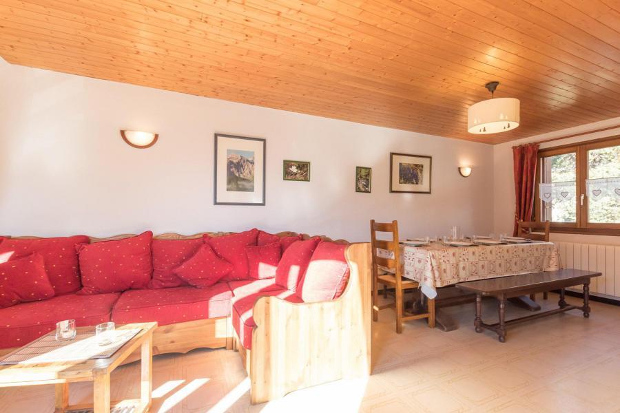 Location au ski Appartement 4 pièces 8 personnes (BRI510-DE03) - Le Hameau du Grand Serre - Serre Chevalier - Appartement