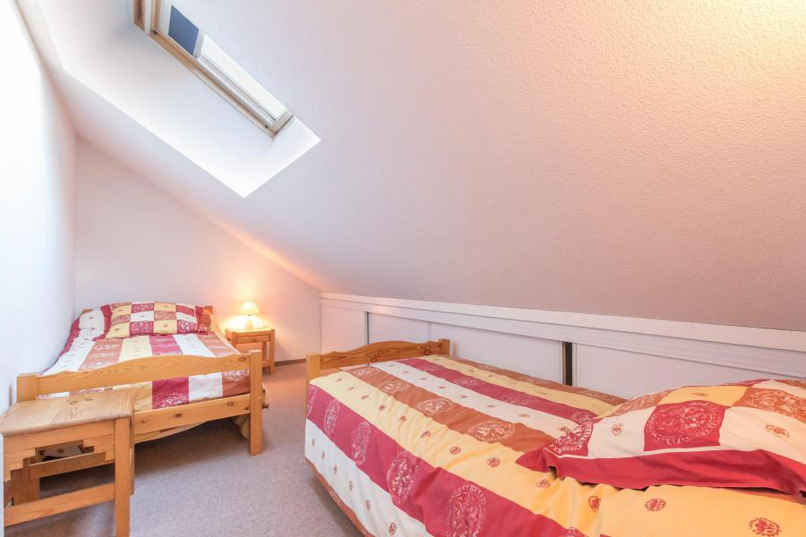 Location au ski Appartement 4 pièces 8 personnes (BRI510-DE03) - Le Hameau du Grand Serre - Serre Chevalier - Lit simple