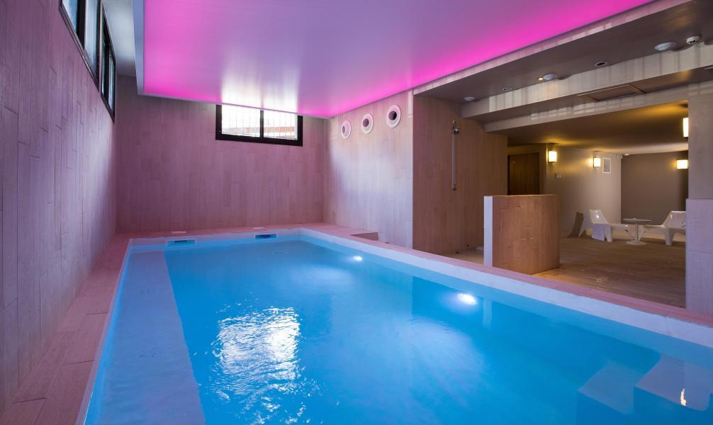 Le parc hotel 20 serre chevalier location vacances ski for Briancon piscine