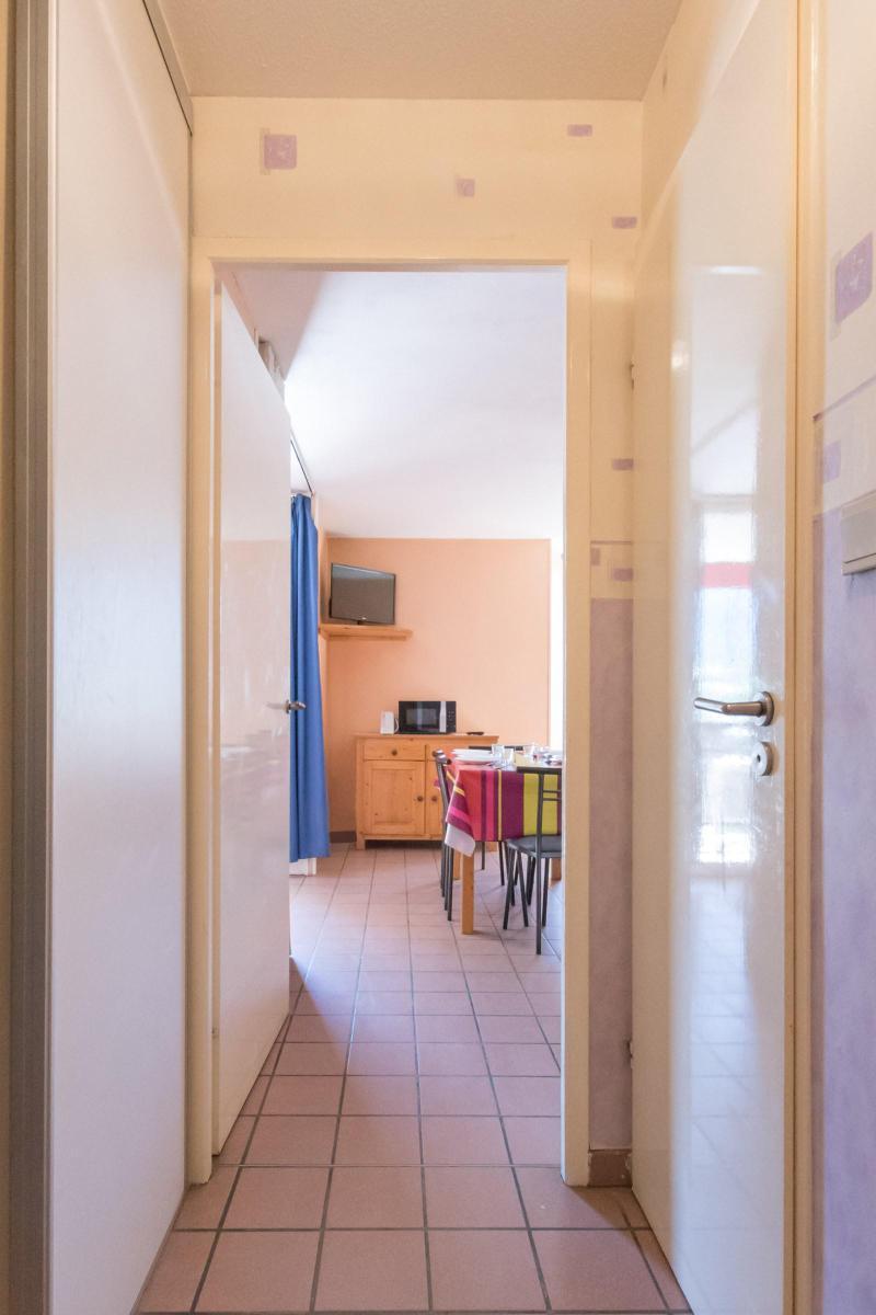 Location au ski Appartement 2 pièces 6 personnes (506) - Le Relais de la Guisane A - Serre Chevalier