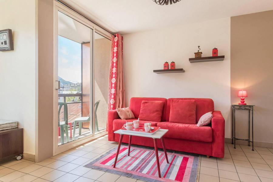 Location au ski Appartement 2 pièces 4 personnes (409) - Le Relais de la Guisane A - Serre Chevalier