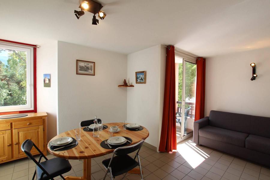 Location au ski Appartement 2 pièces coin montagne 4 personnes (A301) - Le Relais de la Guisane A - Serre Chevalier