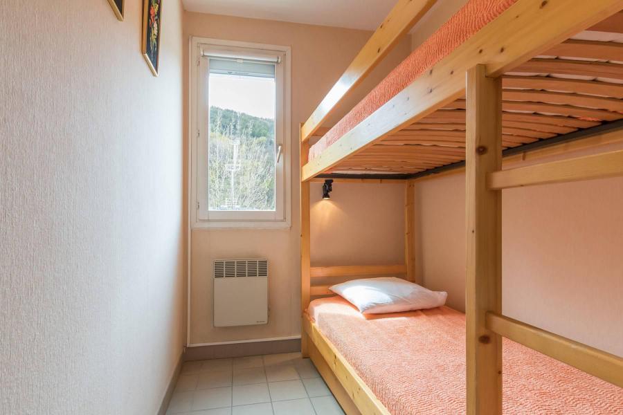 Location au ski Appartement 2 pièces coin montagne 4 personnes (A301) - Le Relais de la Guisane A - Serre Chevalier - Lits superposés