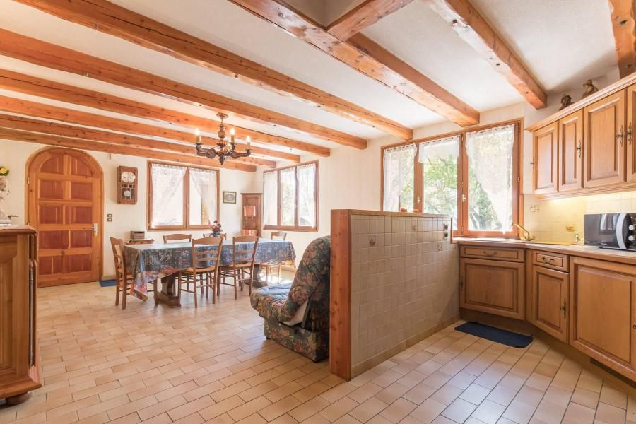 Ski verhuur Studio 4 personen - Maison de Briancon - Serre Chevalier - Appartementen