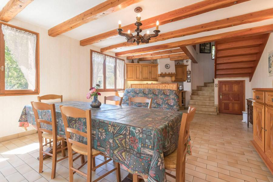 Location au ski Studio 4 personnes - Maison de Briancon - Serre Chevalier - Appartement